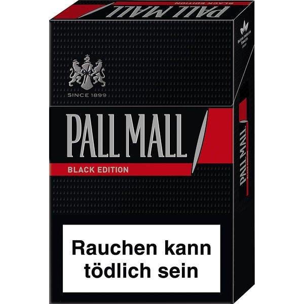 Pall Mall E -liquid Related Keywords - Pall Mall E -liquid ... Pall Mall Black