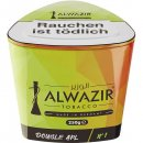 Alwazir Double Apple Nr.1 250g