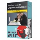 American Spirit Blue Big Pack