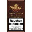 Balmoral Dominican Selection Slim Panatela