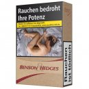 Benson & Hedges Authentic Red L
