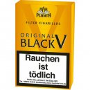 Original Black V Filter Cigarillos