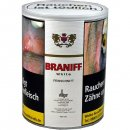 Braniff White optimierter Tabak