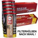 Break Authentic Volumen Spar Set 1