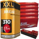 Break Orange XXL Spar Set 1