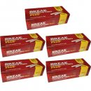 Break Plus+ Filterhülsen 5er Pack