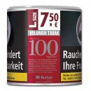 Burton Volumen Tabak Full Red L