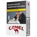 Camel Red Big Box