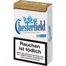 Chesterfield Blue King Size Filter Cigarillos