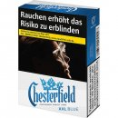 Chesterfield Blue XXL