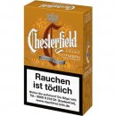 Chesterfield Bright Superiors Filter Cigarillos