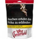 Chesterfield Red Volume Tobacco 170g