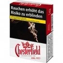 Chesterfield Red XXL