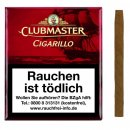 Clubmaster Cigarillo Red Slim Vanilla