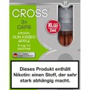 Cross Refill Cap Sun Kissed Apple 6mg/ml