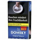 Domsky Original Tabacco Big