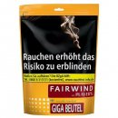 Fairwind Red Volume Tobacco Giga Beutel 130g