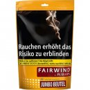 Fairwind Red Volume Tobacco Jumbo Beutel 170g