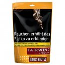 Fairwind Red Volume Tobacco Jumbo Beutel 200g