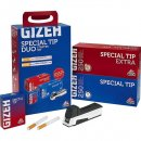 GIZEH Special Tip Duo Starter-Set