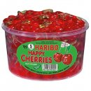 Haribo Happy Cherries 1200g