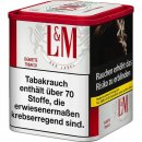 L&M Cigarette Tobacco Red L