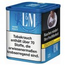 L&M Volume Tobacco Blue L 70g