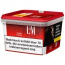 L&M Volume Tobacco Red Mega Box