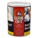 Look Out Red Cigarette Tobacco 75g