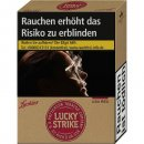 Lucky Strike Origins USA Red XXXL