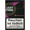 Lucky Strike Wild Click Filter