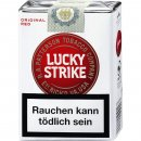 Lucky Strike ohne Filter