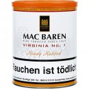 Mac Baren Virginia No.1 250g