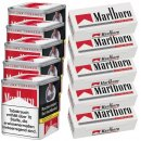 Marlboro Volume Tobacco Red L SPAR SET