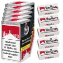 Marlboro Volume Tobacco Red XXL SPAR SET
