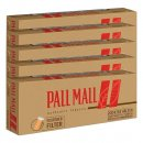Pall Mall Authentic Red Xtra Filterhülsen 5er Pack