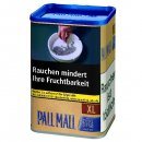 Pall Mall Authentic Tobacco Blue XL 75g