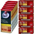 Pall Mall Authentic Tobacco Red XXL Sparset
