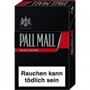 Pall Mall Black Edition