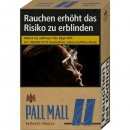 Pall Mall Blue Authentic