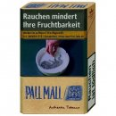Pall Mall Blue Authentic Tobacco