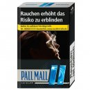 Pall Mall Ice Silver