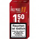 Pall Mall Red King Size Filter Cigarillos