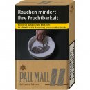 Pall Mall Silver Authentic