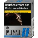 Pall Mall Silver Edition XL