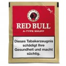 Red Bull A-Type Snuff
