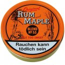 Rum and Maple Blend No.53 100g