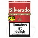 Silverado Red Filter Cigarillos