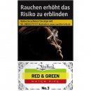Sindbad Red & Green No.3 50g