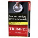 Trumpet Red Tabacco